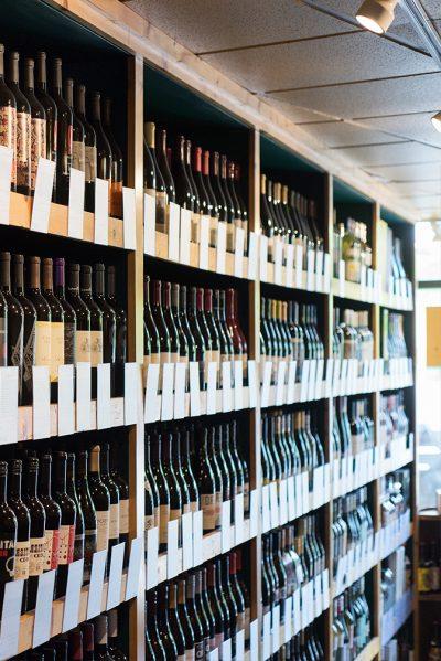 HWS - Inside Shelves